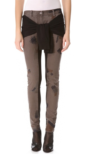 Philip Lim pants - 595