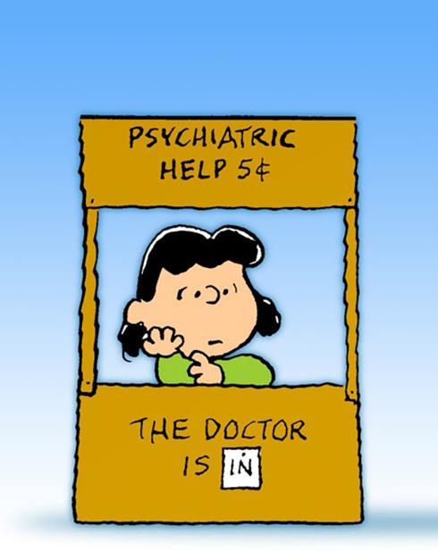 armchair psychology